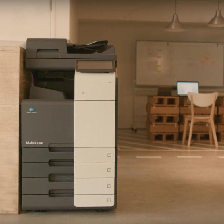 impresoras empresas sistemas de impresion