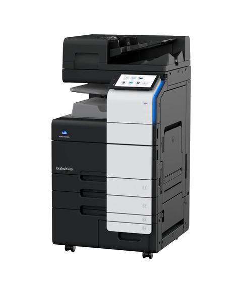 bizhub 450i renting impresoras multifuncion konica minolta 2