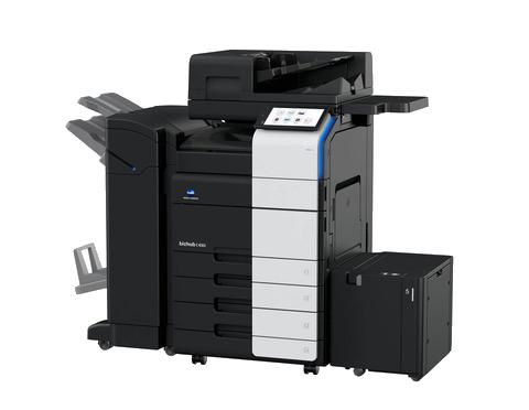 bizhub c450i renting impresoras multifuncion konica minolta 2